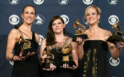 Dixie Chicks Confirm A New Album Is On The Way On Instagram