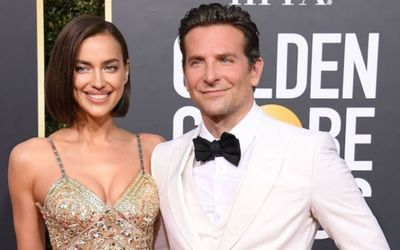 Bradley Cooper And Irina Shayk Are Locked In A Custody Battle Over Their Daughter Lea