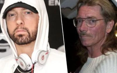 Eminem's Father Marshall Bruce Mathers Passes Away Aged 67; Had Troubled Relationship With His Rapper Son!