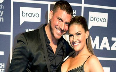 Grab All The Intriguing Details Of Jax Taylor And Brittany Cartwright Wedding