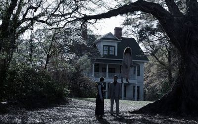 New Documentary On The Real-Life House From The Conjuring Is Set To Be Made
