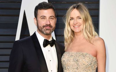 Who Is Jimmy Kimmel's Wife? Grab All The Details Of His Married Life And Dating History!