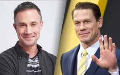 Grab All The Details Of Freddie Prinze Jr. Backstage Feud With John Cena