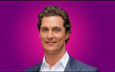 What Is Matthew McConaughey's Net Worth? Details Of His Sources Of Income And Earnings!