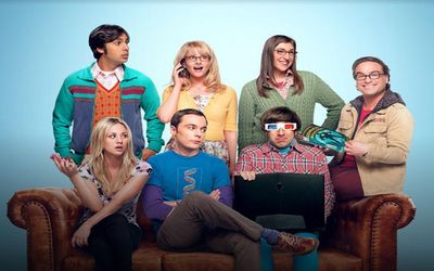 HBO Max Pays a Hefty Price for the Streaming Rights of Big Bang Theory