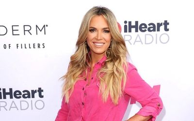 'RHOBH' Star Teddi Mellencamp Pregnant with Baby No. 3 - When is Her Due Date?