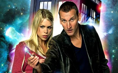 According to Christopher Eccleston, Doctor Who was a Little Late to the First Female Doctor Hiring