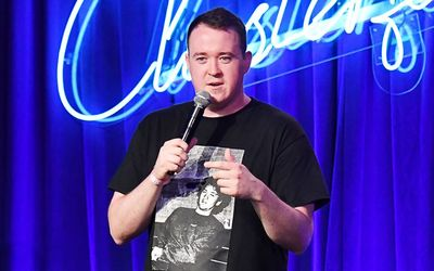 Comedian Shane Gillis Made First Public Appearance Since SNL Firing
