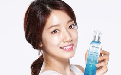 Beauty Products Used by Korean Celebrities