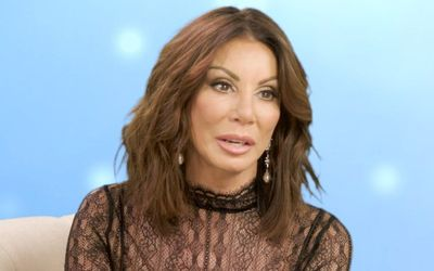 "'The Real Housewives of New Jersey""s Danielle Staub is Leaving the Show Again"