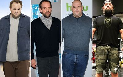 Ethan Suplee Weight Loss - Full Story of the 'My Name Is Earl' Star's Stunning Transformation