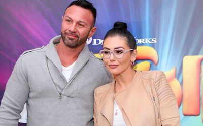 "Who Is Roger Mathews Dating after Divorce from Ex-Wife Jenni ""JWoww"" Farley?"