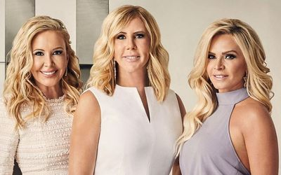 RHOC's 'Tres Amigas' breaks Apart as Vicki Gunvalson and Tamra Judge Leave the Franchise