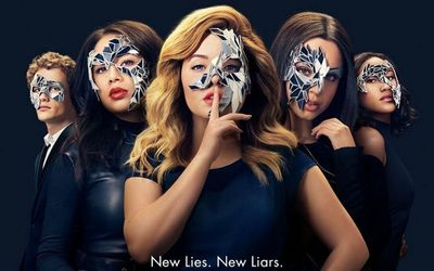 I. Marlene King's New Show 'Pretty Little Liars: The Perfectionists' - Why Was It Canceled?