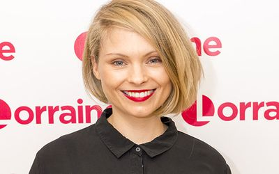 Meet The Witcher's Tissaia, MyAnna Buring; Interesting Facts about Swedish-English star