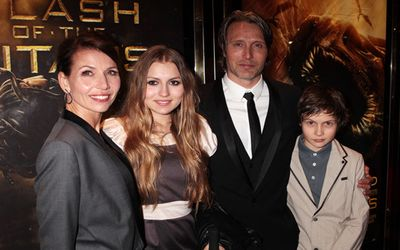 All You Want to know about Mads Mikkelsen family; Brother played in The Witcher