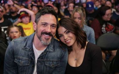 Jenna Dewan and Steve Kazee are Engaged; See the Ring