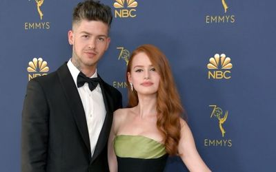 Madelaine Petsch and Travis Mills Breaks Up after dating for 3-years