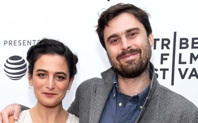 Who is Jenny Slate Dating in 2020? Does She Have a Boyfriend?