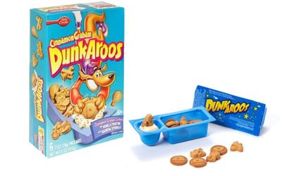 Dunk-a-roos Is Coming Back — Learn the Facts