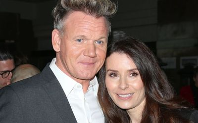 Tana Ramsay Net Worth - Details of Gordon Ramsay's Wife Earnings