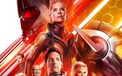 'Ant-Man and The Wasp' Star Apologizes for Arrogant Quarantine Comments