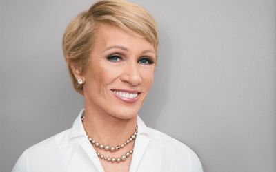 Barbara Corcoran Net Worth - How Rich is the American Businesswoman?