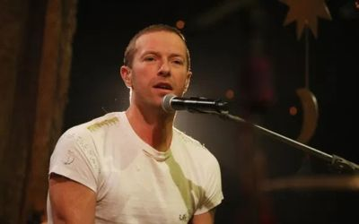 Chris Martin Tattoos and Their Meaning
