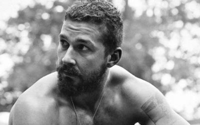 Shia Labeouf Tattoos and Their Meaning