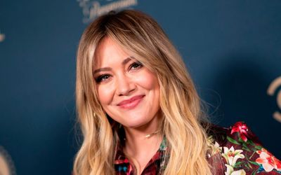 Hilary Duff Weight Loss - The Actress Lost 11 Pounds Using Macro Counting Diets