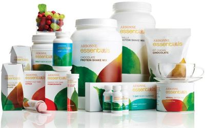 Arbonne Weight Loss - Does Arbonne Really Help Support Your Weight Management Goals?