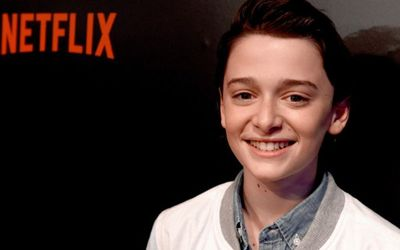 Who is Noah Schnapp Girlfriend? Is 'Stranger Things' Star Dating Someone?