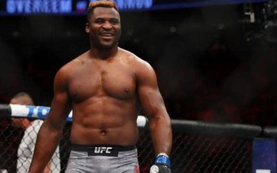 Francis Ngannou Net Worth - The Complete Breakdown of MMA Fighter's Wealth