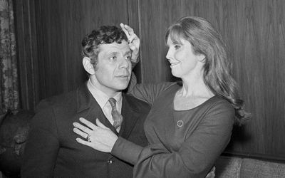 America Lost It's Another Star Jerry Stiller, Here's Something You Should Know About Him and His Former Wife Anne Meara