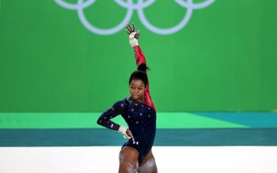 How RIch is Gabby Douglas? Find Net Worth in 2020
