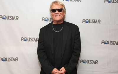 Brian Howe Net Worth - The Hard Rock Singer Passes Away at Age 66 - Find Out How Rich He Was
