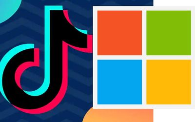Is Microsoft Key to Stopping a Possible Ban on TikTok in the US?