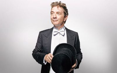 Martin Short Plastic Surgery - Everything You Need to Know!