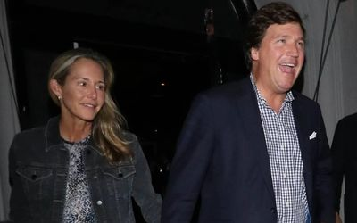 Who is Dorothy Carlson? Some Facts to Know About Tucker Carlson's Daughter