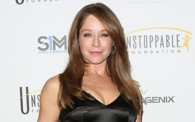 What is Jamie Luner's Net Worth? Find All the Details Here