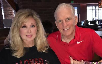 Did Morgan Fairchild Have Children? All Details Here
