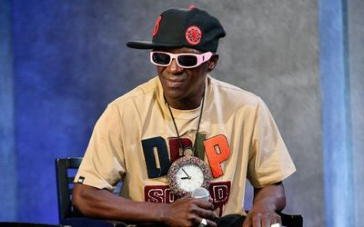 Flavor Flav's Colossal Net Worth - The Complete Breakdown