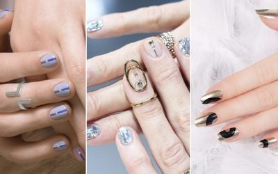 Best Nail Arts Ever Made in The Modeling Industry
