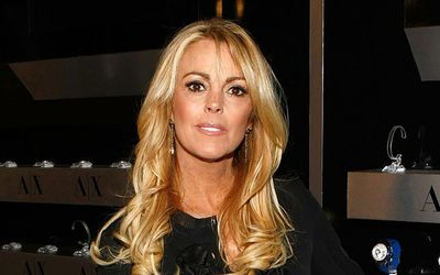 Dina Lohan Was Reportedly 'Suspicious' of Online Boyfriend Before Split
