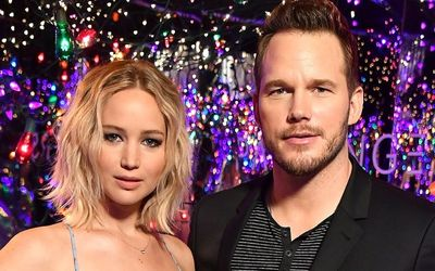 Did Jennifer Lawrence Ever Genuinely Have An Affair With Chris Pratt Or Was It Merely Rumors?