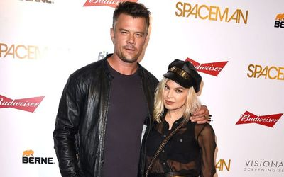 Fergie Files for Divorce from Josh Duhamel Almost 2 Years After Announcing Their Split