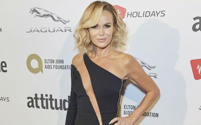Amanda Holden's Perfect Response For People Criticizing Her BGT Outfits