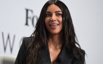 Kim Kardashian Visits the White House; What was the Purpose of her Visit?