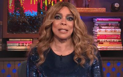 Wendy Williams Announces She Wants To Marry Again at Dr. Mehmet Oz Show