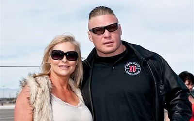 Brock Lesnar Wife Sable: What Is She Currently Doing?